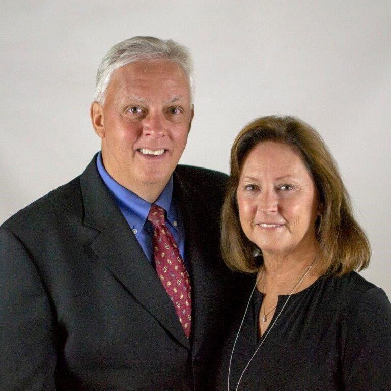 Jeff and Wendy Buchanan